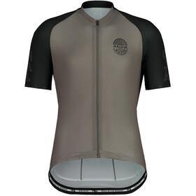 Maloja StachelbeereM. 1/2 Short Sleeve Bike Jersey Men, stone